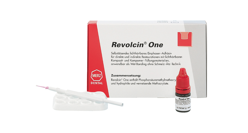 Revolcin<sup>®</sup> One